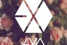 Tapety EXO