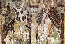 1226-1250 Germanic - Rhineland area / by Heather Clark (Kirstyn von Augsburg)