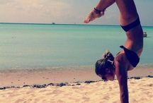 Yoga:)