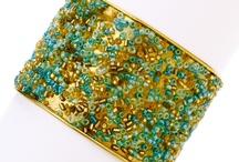 [ jewelry - bracelet ]  / by Tina Thanabalan
