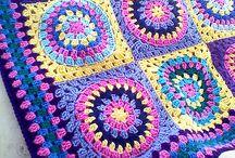 Crochet Afghans / by Joyce Lippens