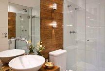 Decor banheiro