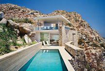 Future Home Ideas / by Bria Garcia