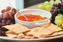 Menu Portes Ouvertes / Au menu de la soirée de dégustation Portes ouvertes chez nous ce jeudi!