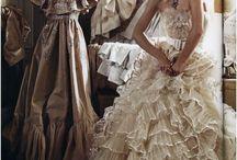 Wedding Dresses / Beautiful wedding dresses...