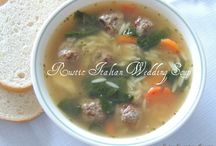 Soups and the Like / by Cari Gillespie