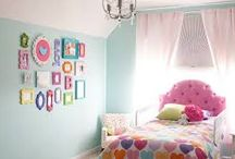 Sofia's new room / by Angie Tuesca LaRue