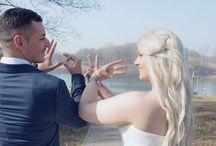 verheiratet  / Mylove Arben & Arjeta