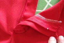 couture fermeture pantalon