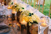 tablescapes and entertainment