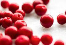 Marjat,hedelmät