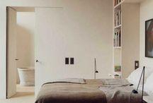 shelf over bed