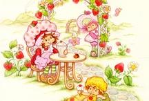 podge strawberry shortcake