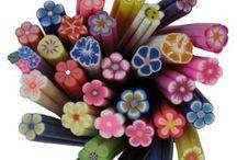Kawaii Nail Art / Cute Kawaii Nail Art