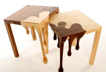 Tables & Chairs / by Design Rulz