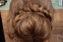 Prom and Formal hairstyles. / This board explores an array of options and possibilities for your special event.