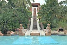Atlantis Trip