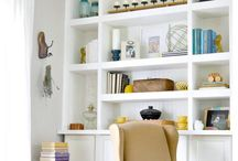 DIY Furniture and Home Ideas