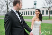 Wedding Venues | Packard Proving Grounds