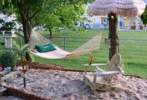 Outdoor ideas / by Michelle Muldrew