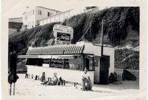 Nostalgic Hof's.