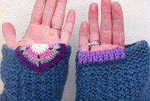Детали - knitwear