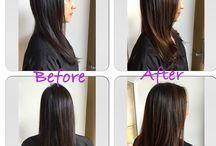 Hair NOTspo