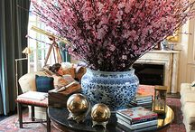 home inspiration  / by Barbara Marciano