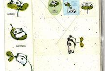 Tarepanda  / Kawaii elements... About pandas