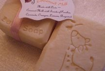 Baby bath & body / by Orestis Craft Center