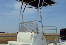 Boat Covers and T tops  / Boat Covers for all marine vessels