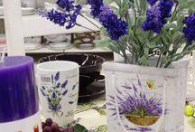 Wiosenne inspiracje 2016 / Znajdziesz tu produkty i dekoracje dzięki którym w Twoim domu zagości wiosna