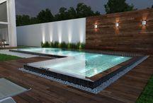 Swimming pool  Piscinas