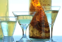 Alcoholic Beverage Recipes / It's 5:00 pm somewhere, right..? :D