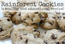 Learn with cooking Recipes