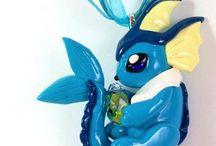 Ciondoli Pokémon