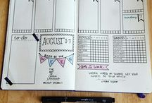 planner vertical layout