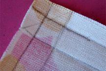 moldura de toalha