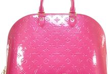 My purse obsession!  / by Emilie Sands Quint