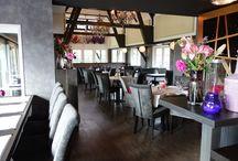 Restaurants & Food / De beste restaurants in het Gooi, Amsterdam-Noord, & Zaanstreek-Waterland