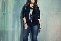 Ashley Graham Outfits