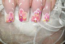 nails onestroke