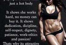 Fitness: Motivation & Inspiration