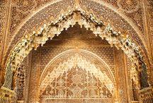 Granada, qué maravilla! / Granada es una de las ciudades más atractivas de España y miles de mochileros la visitan cada año. http://www.hostelsclub.com/city-es-332-Granada.html