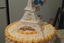 - Cakes -