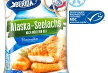 Packaging: fish