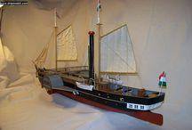 Shipmodell
