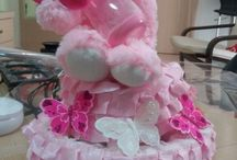 My DiY DiApEr CaKe Collection