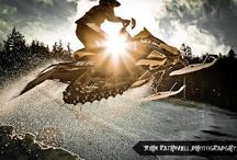Snowcross Racing