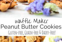 Recipes | Waffle Maker